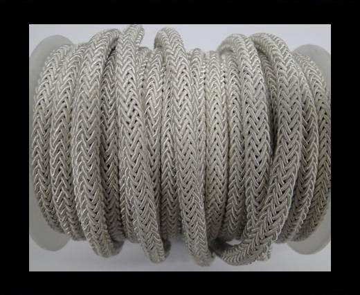 Swift Braided Cord -White-8mm