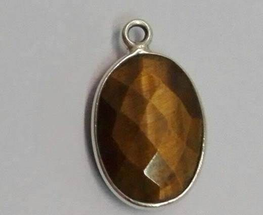 Buy Stone Pendants-YELLOW TIGER at wholesale price