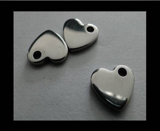 Stainless steel logo plate SSP-29D
