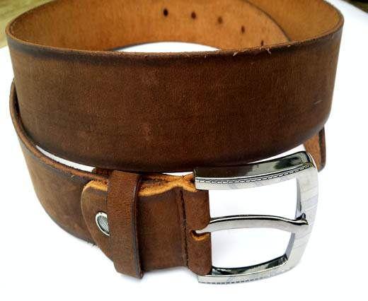Leather Belts - A015