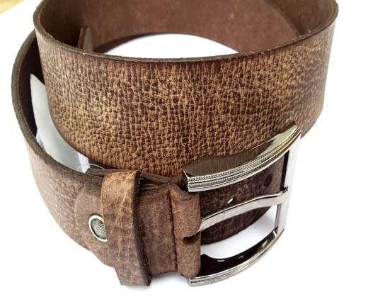 Leather Belts - A025