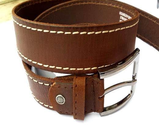 Leather Belts - A030
