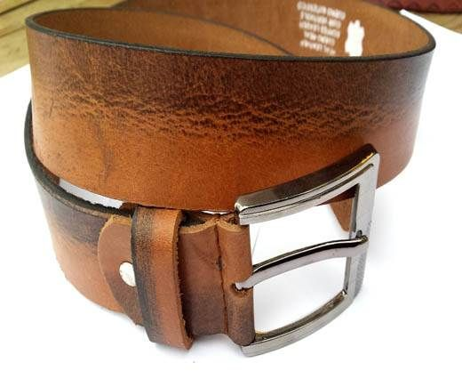 Leather Belts - A055