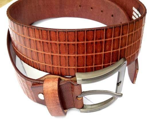 Leather Belts - A060