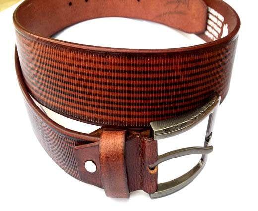 Leather Belts - A065