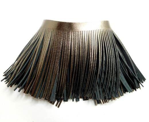 Fringes-8cms-Bronze