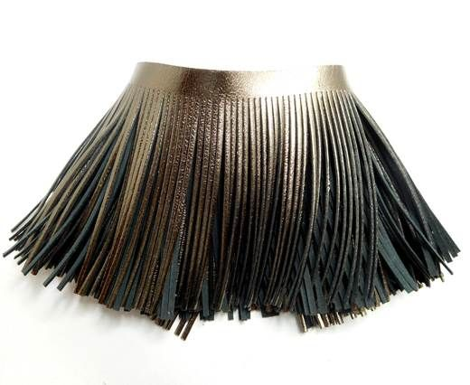 Fringes-5cms-Bronze