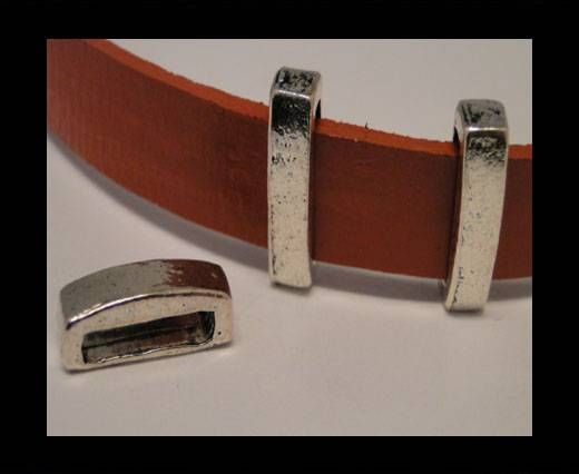 CA-3498-Zamac parts for leather