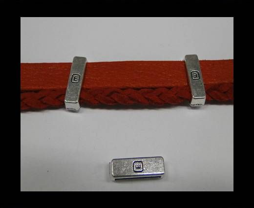 CA-3698-Zamac parts for leather