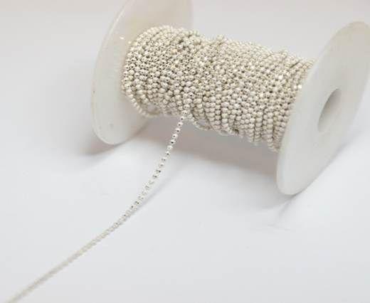 Chain Style 1 - WHITE