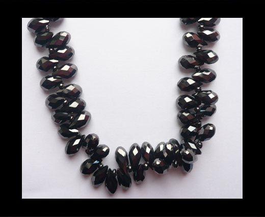 DGB-Metallic Black