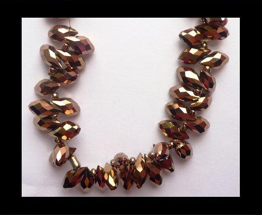 DGB-Metallic Bronzefull