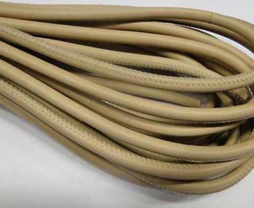 Fine Nappa-Plain-style -Sand-6mm