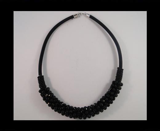 GBJ-Necklace-Black