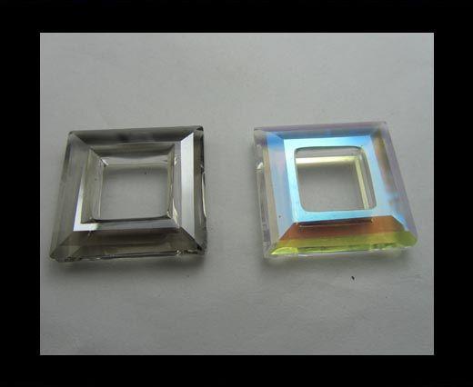 Glass Crystal Beads KL-08
