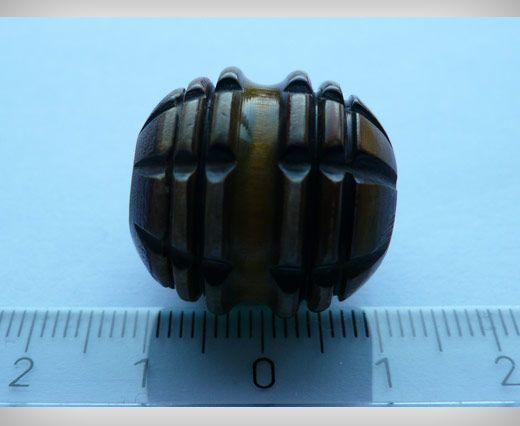 Horn Beads HB-108