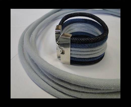 Jeans Cords-6mm-Light blue