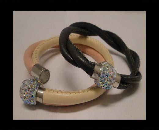 Magnetic Locks - SML-Crystal AB-4mm
