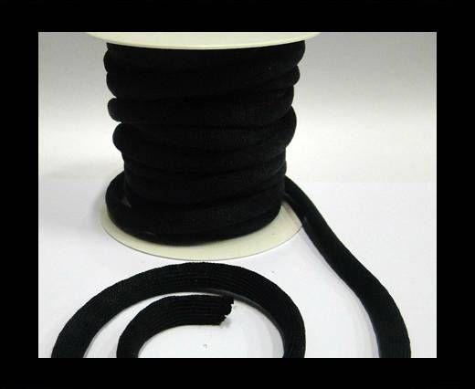 Meshwire-Cotton-Filled-8mm-Black