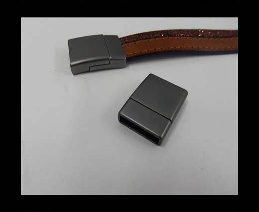 MGL-298-15*3mm-Black Matt