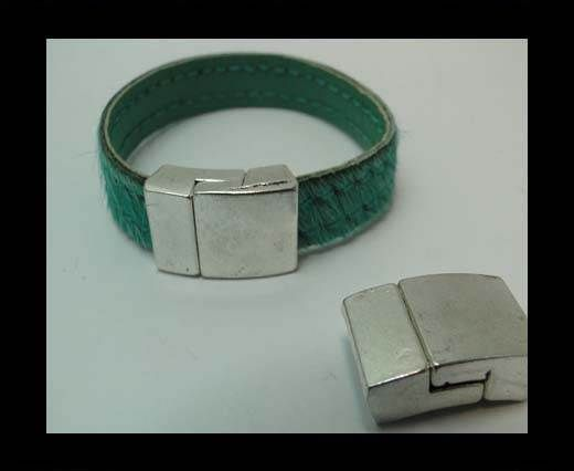 MGL-325-10*3mm-Antique SILVER