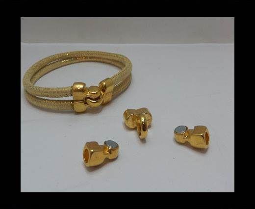 MGL-409 - 4mm - Gold
