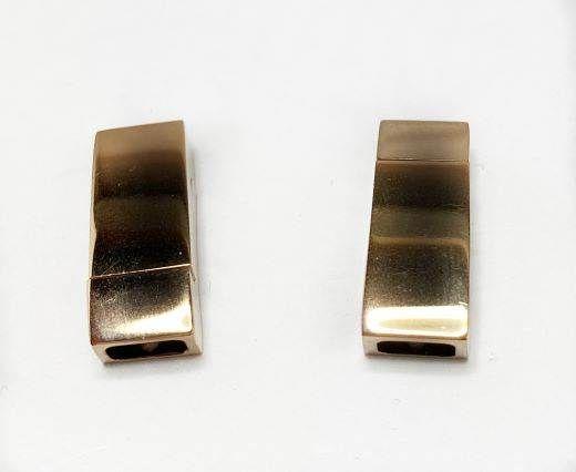 MGST-102-5*3mm-ROSE GOLD