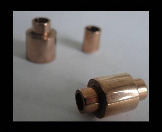 MGST-11-4mm ROSE GOLD