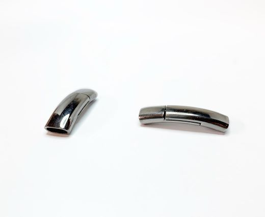 Stainless Steel Magnetic Clasps - MGST-139-6*3,5mm