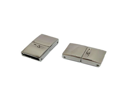 Stainless Steel Magnetic clasps - MGST-71