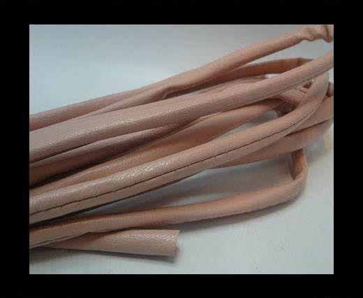 Nappa Inner Stitch Tubular-10mm-Pastel Pink
