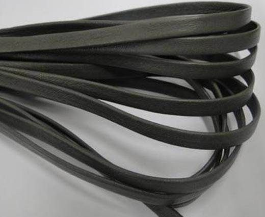 Nappa Leather Flat -5mm-grey
