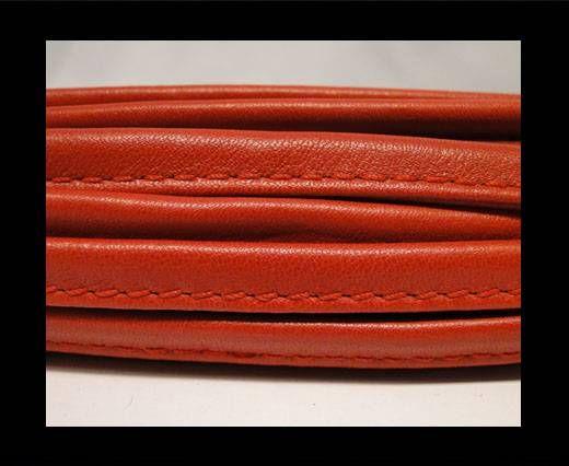 Nappa-Sewn-7mm-Red