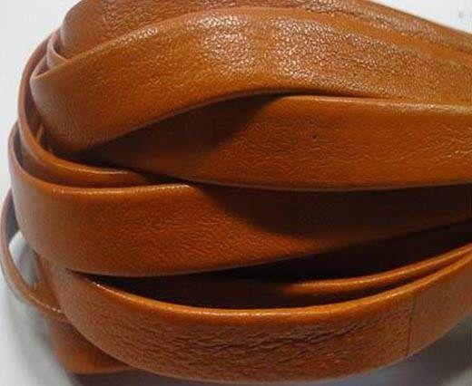 NappaFlat-Orange -10mm