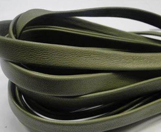 NappaFlat-Reseda Green -10mm