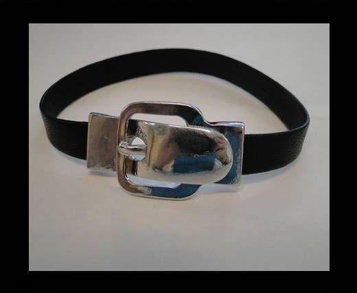 Non Steel Leather Bracelets MLBSP-28