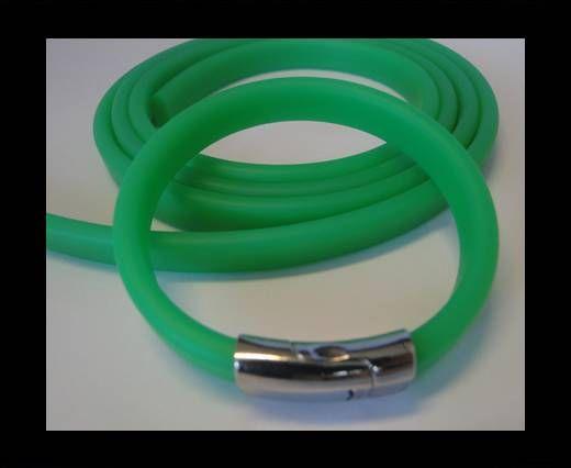 PVC-Regaliz Style-Green
