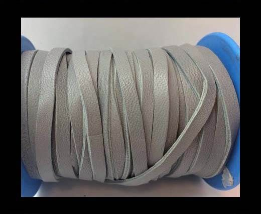 Real Nappa Leather-Double Cut-5mm-Grey