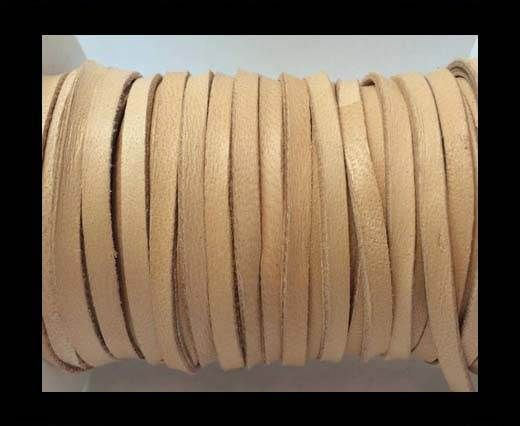 Real Nappa Leather-Double Cut-5mm-Pink