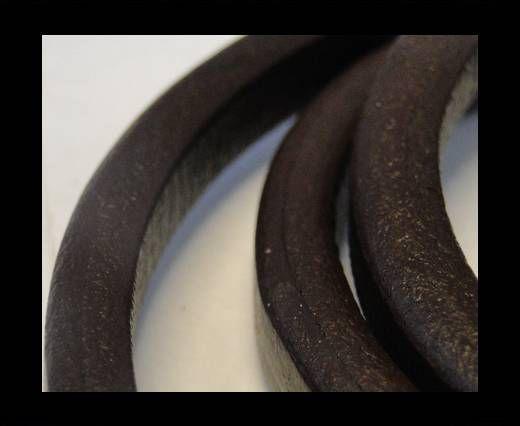 Regaliz-Leather-Plain Style-Coffee