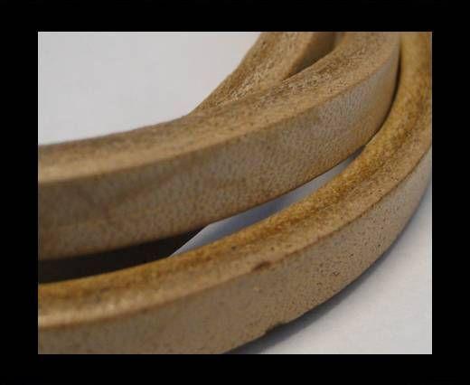 Regaliz-Leather-Plain Style-Natural