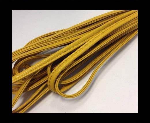 RNL- 5mm-Stitched-Plain Style - Yellow