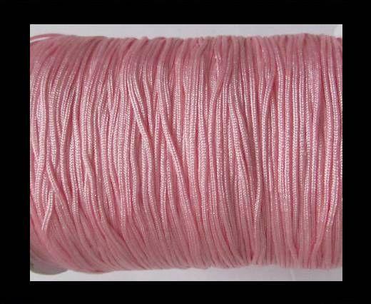 Shamballa-Cord-1mm-Light Pink