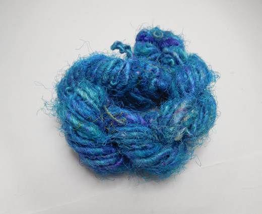 Rough-Silk-Sky Blue