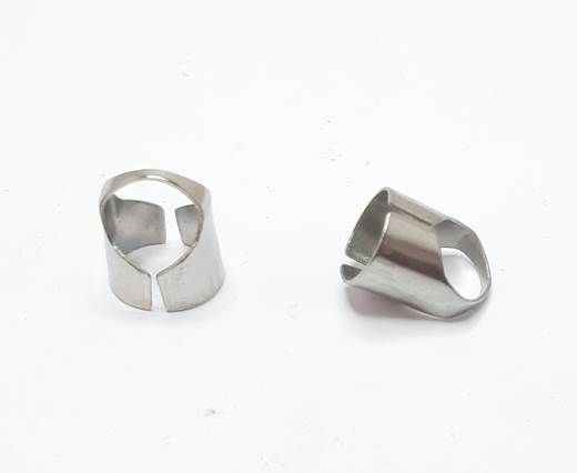 Stainless steel ring SSP-135
