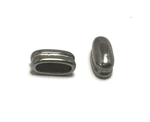 Stainless steel end caps SSP-702-6*2mm-Steel