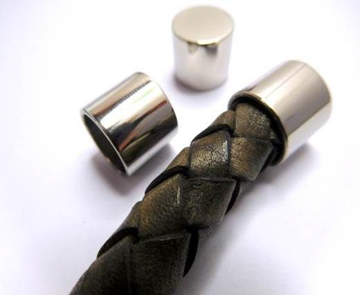 SSP 755 10.2mm Steel