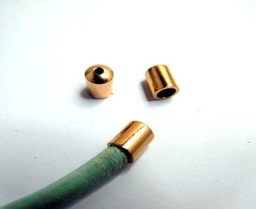 SSP 759 4mm Rose Gold