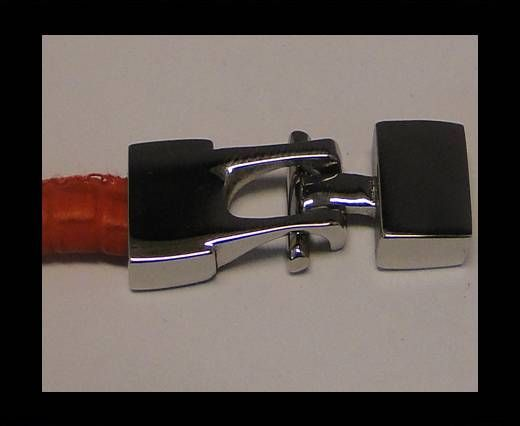 Stainless Steel Non-Magnetic locks-MGST-66-11,5-by-3mm