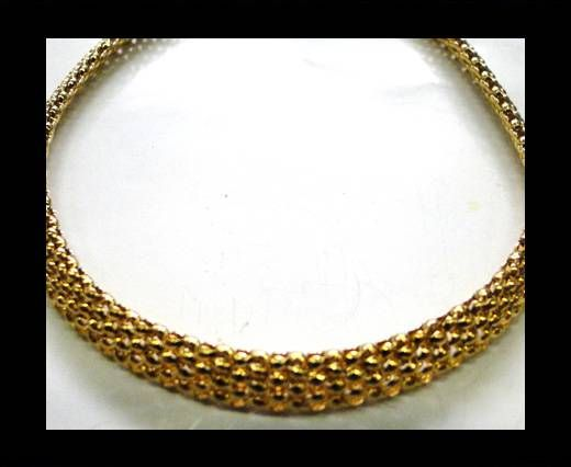 Steel Chain Item 2 Gold